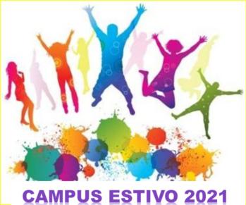 ESTATE RAGAZZI – CAMPUS ESTIVO 2021