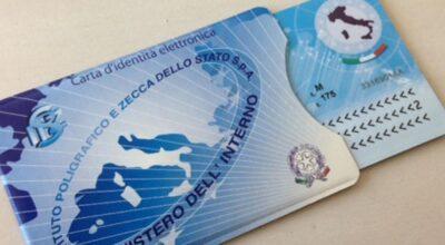Proroga scadenza carte di identità al 30 settembre 2021.