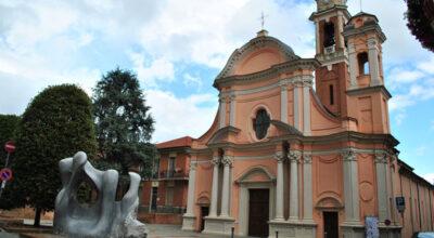 Chiese – Monumenti – Edifici